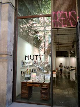 El librero recomienda > MUTT (Barcelona): 'Principios de gestión en empresas de moda' de Susan Dillon