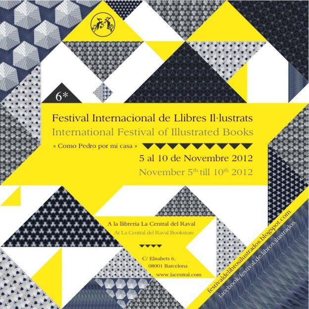Festival > 'Los Cuentos de la Cometa' en el Festival Internacional de Libros Ilustrados