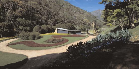 Oscar Niemeyer, la sensualidad de Brasil materializada en arquitectura
