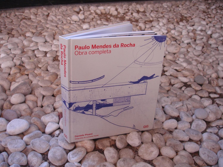 Mendes da Rocha, obra completa, obra viva