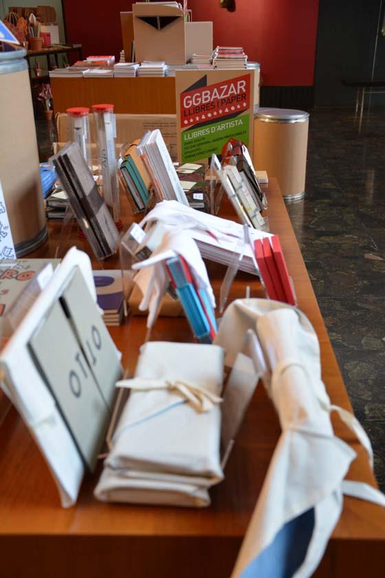 GGbazar 2013 > Crónica del primer día del bazar navideño de GG
