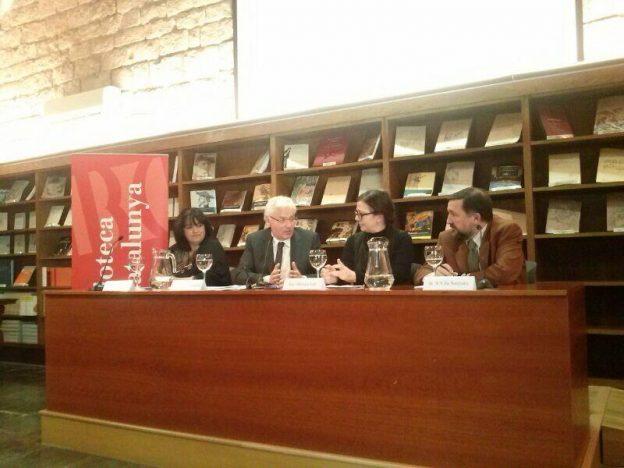 La Editorial Gustavo Gili dona su fondo documental a la Biblioteca de Catalunya