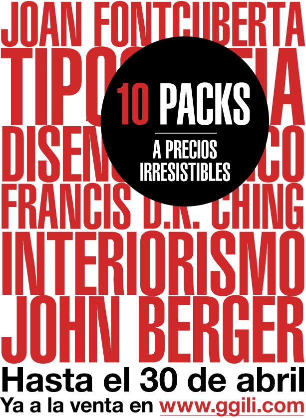 Abril, mes del libro: 10 packs a precios increíbles
