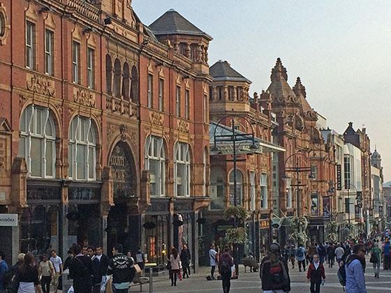 Cosas que hacer un día de septiembre en Leeds