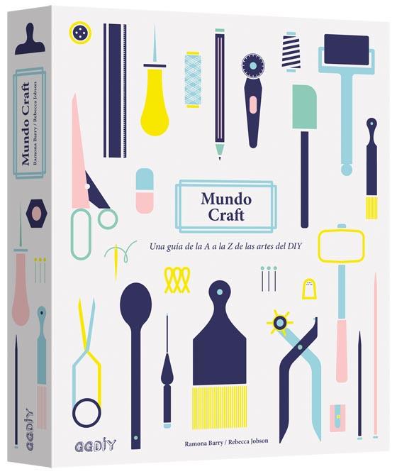#LISTA > Los 10 mejores libros GG de doityourself y moda 2016