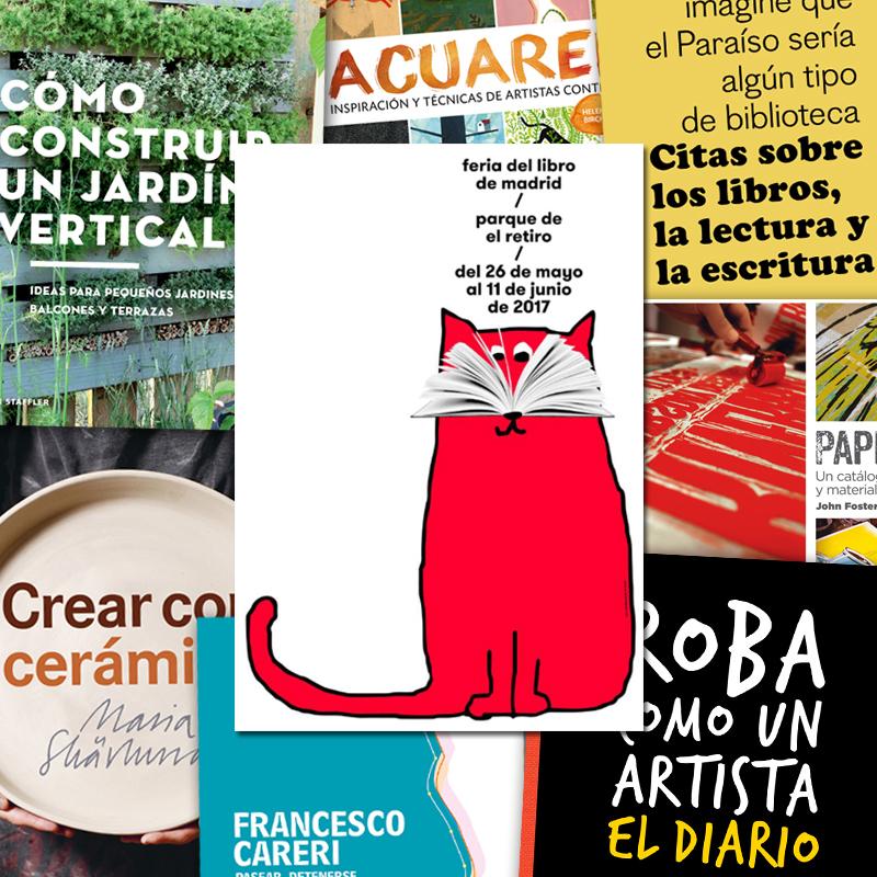 CUL 29. MADRID, 09/06/2012.- Aspecto general del Paseo de Coches del madrileño Parque del Retiro en donde se celebra la LXXI Feria del Libro, dedicada a Italia y que mañana cierra sus puertas. EFE/ Victor Lerena