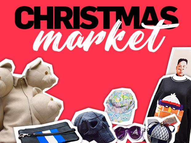 12/12 GG repite en el Christmas Market del LCI