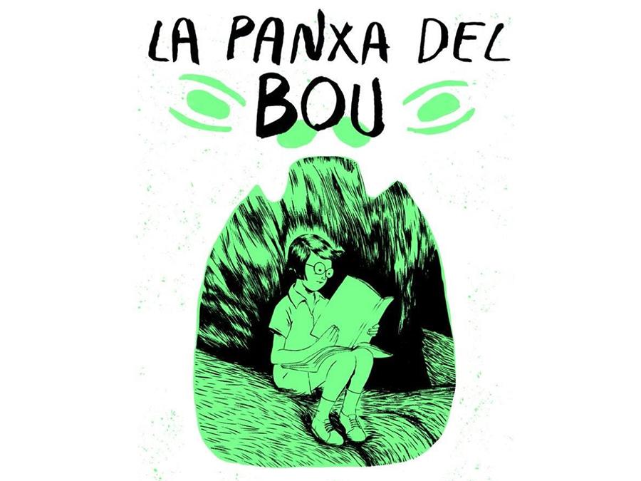 18/11 > Taller de ¡Tris, tras! en la fiesta de La Panxa del Bou
