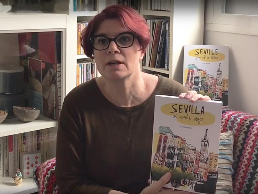 01/06 Taller y firma de libros con Inma Serrano en Madrid (PLAZAS AGOTADAS!)