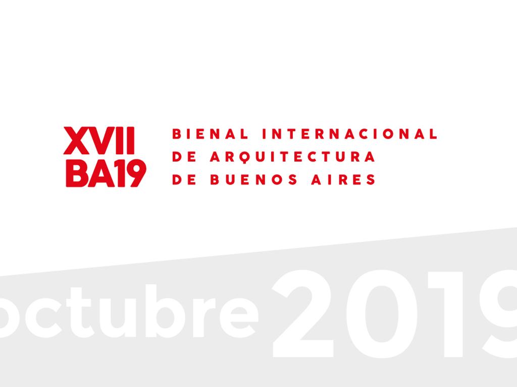 15-20/10 Bienal Internacional de Arquitectura de Buenos Aires