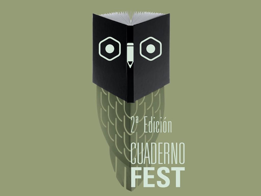 25-27/10 Cuaderno Fest 2019
