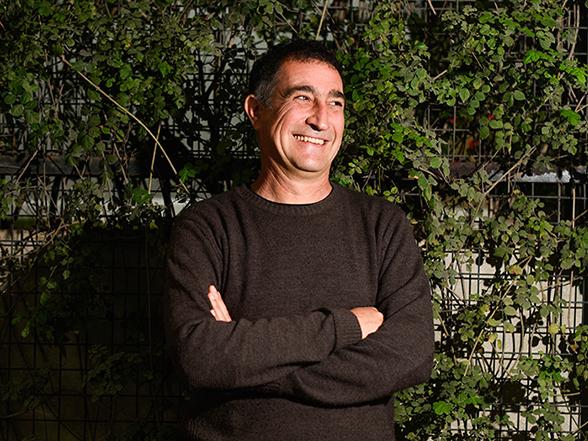 21/11 Francesco Careri en Barcelona con la conferencia 'La ciudad observada'