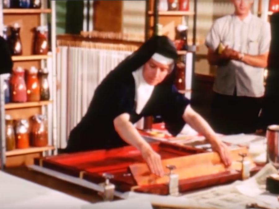 Top vídeos de Sister Corita
