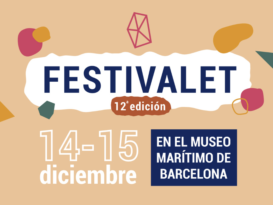 14-15/12 ¡Volvemos al Festivalet!