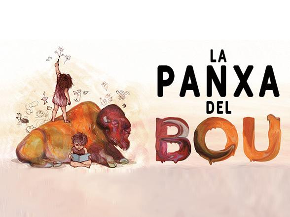 17/11 GG en la segunda edición de La Panxa del Bou