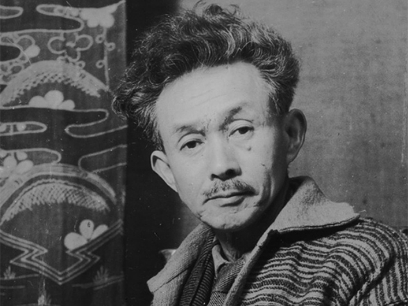 Soetsu Yanagi, fundador del movimiento Arts and Crafts japonés